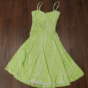 Aeropostal Summer Dress